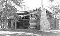Charles M Russell Log Cabin Studio - Great Falls Montana - September 1976.jpg