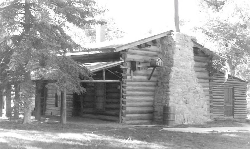 File:Charles M Russell Log Cabin Studio - Great Falls Montana - September 1976.jpg