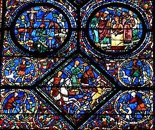 El arte religioso de la contrarreforma emile male