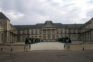 Château de Commercy château