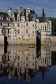 Chateau de Chenonceau reflection.jpg