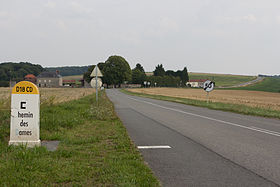 Image illustrative de l'article Chemin des Dames