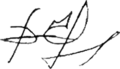Chernov signature.png