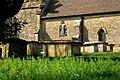 Chest tombs - Merriott churchyard - geograph.org.uk - 1207806.jpg