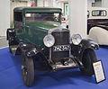 Chevrolet Business Coupe de 1930, Helsinki, Finlandia, 2012-08-14, DD 01.JPG