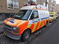 Chevrolet Dierenambulance 'Pupielance', Amsterdam, The Netherlands pic1.JPG