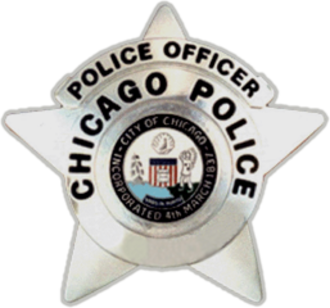 Hank Voight - Image: Chicago Police Star