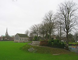 Chichester Castle remains.jpg