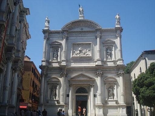 Chiesa di San Rocco 1