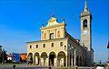Chiesa parrocchiale di Sforzatica Santa Maria d'Oleno.jpg