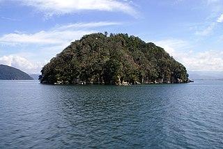 Chikubu Island
