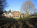 Chipperfield, Commonwood House, Commonwood - geograph.org.uk - 113940.jpg