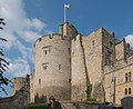 Chirk Castle - Adam Tower.jpg