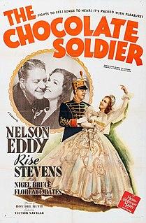 <i>The Chocolate Soldier</i> (film) 1941 film