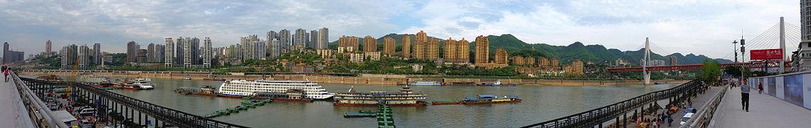 Chongqing - View Yangtse.jpg