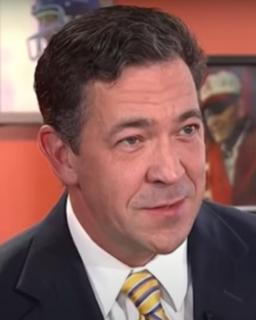 Chris McDaniel American politician