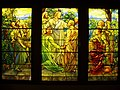 Christ and the Apostles - Tiffany Glass & Decorating Company, c. 1890.JPG