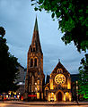 Christchurch Cathedral at night.jpg