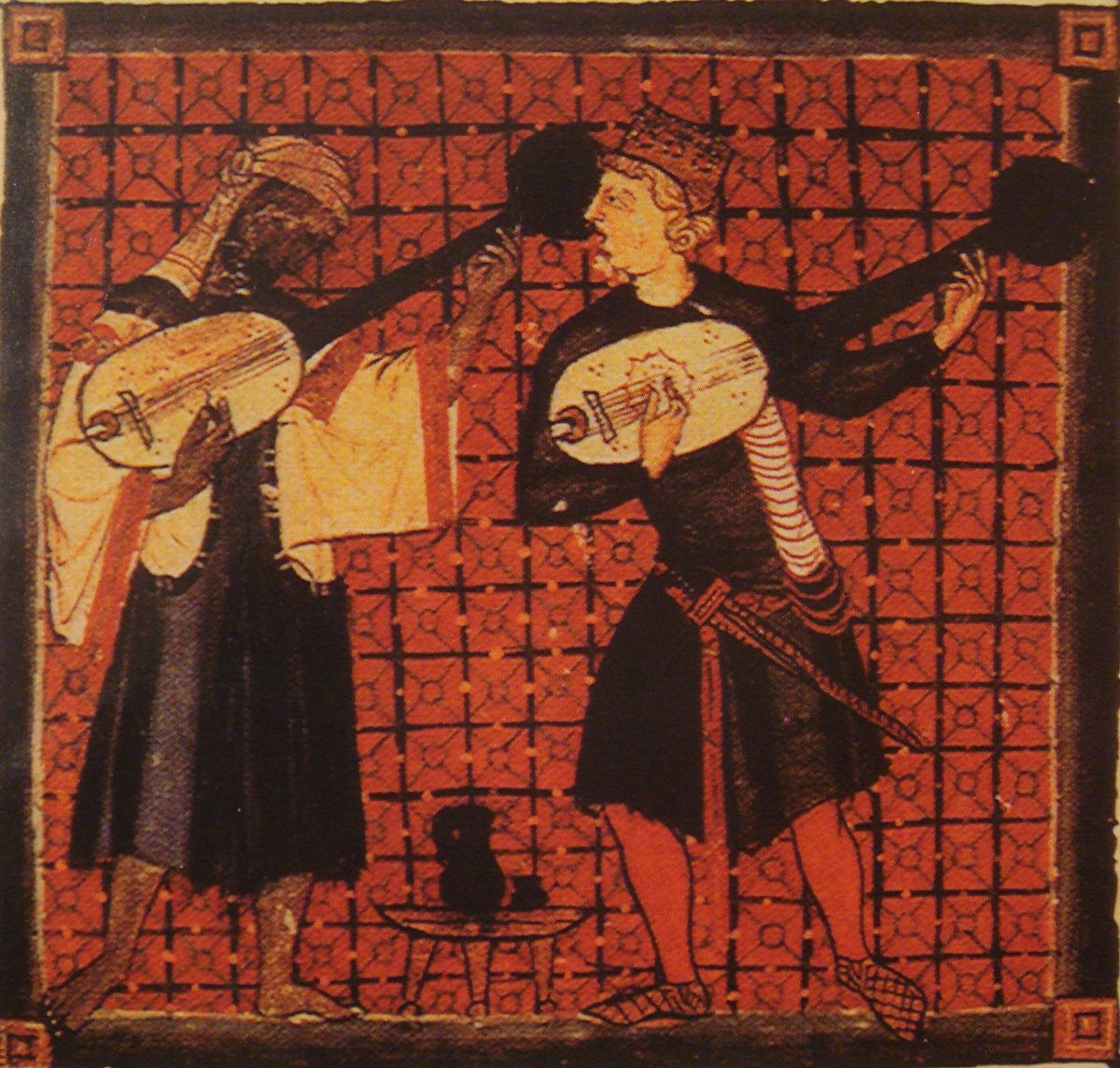 difference between medieval and renaissance music