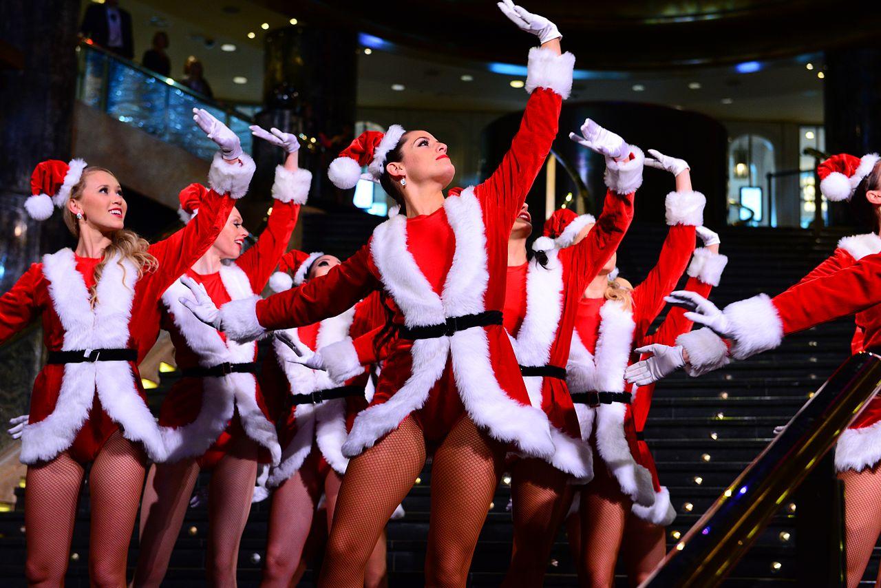 Crown casino christmas spectacular 2018