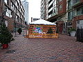 Christmas festival in the distillery district, 2014 12 03 (8) (15940026951).jpg