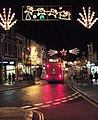 Christmas lights, Union Street, Torquay - geograph.org.uk - 625523.jpg