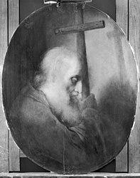 Christopher Paudiß: Saint Andrew the Apostle