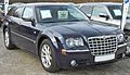 Chrysler 300C Touring 20090301 front.jpg