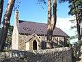 Church at Sarnau - geograph.org.uk - 50065.jpg