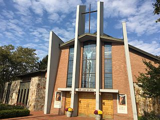 Our Lady Of Pity Church Staten Island New York