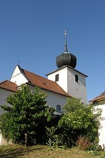 Sulíkov Municipality in South Moravian, Czech Republic
