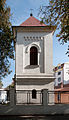 Church of the Nativity of Christ - Pirot - 2.jpg