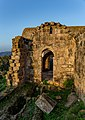 Church ruins in Karpaz, Northern Cyprus 03.jpg