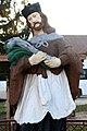 Cikó, Nepomuki Szent János-szobor 2020 10.jpg