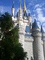 Cinderellas castle 2007.JPG