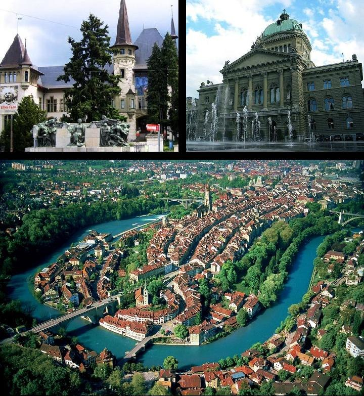City of Berne