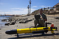 Claiming the beach, Marines pioneer subsurface survey program 140717-M-ZB219-033.jpg