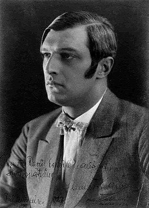 Krauss, Clemens (1893-1954)