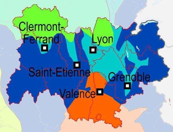 Auvergne Rhone Alpes Wikiwand