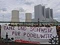 Climate Camp Pödelwitz 2019 Dance-Demonstration 149.jpg