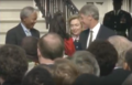 Clintons host state dinner for Mandela in 1994P.png