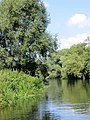 Closing in on Wansford - August 2013 - panoramio.jpg