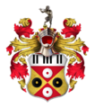 Coat of Arms of Sir Elton John, CBE.png