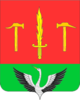 Coat of Arms of Taldom (Moscow oblast).png