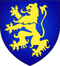 Coat of arms of Differdange