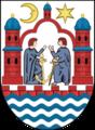 Coat of arms of Aarhus.png