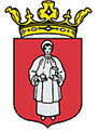 Coat of arms of Best, North Brabant.jpg