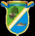 Coat of arms of Karpylivka.png