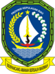 Official seal of Riau