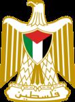 Wappen Palästinas